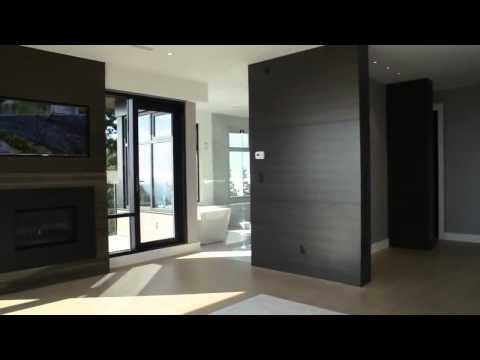 Дом в стиле хай-тек - особенности проект и дизайна интерера
