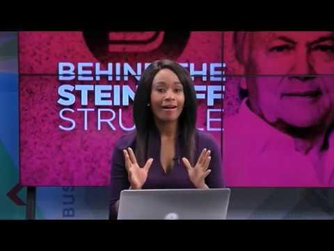 Behind the Steinhoff struggle