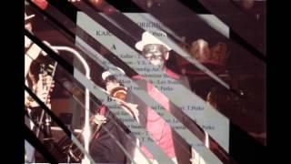 KARAWANKEN OBERKRAINER Perko - Slowenischer bauern Tanz - V.S. Avsenik - DIXIELAND - Iz Bohinja
