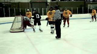 """USHL Madison Capitols - """"The Code"""""""