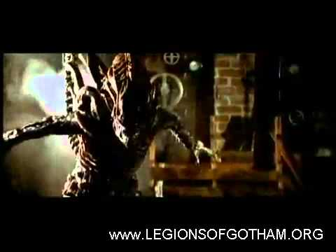 Batman: Dead End Fan Film - Batman vs Predator vs Aliens