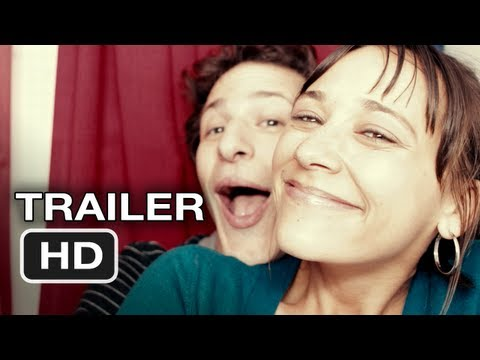 Celeste and Jesse Forever   1 2012  Rashida Jones, Andy Samberg Movie HD
