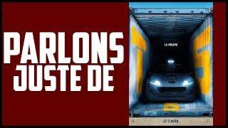 PARLONS JUSTE DE - Taxi 5 La relève !