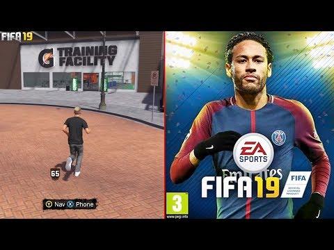 MODALITA' VITA REALE su FIFA 19! Wishlist Fifa 19