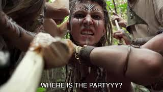 Party Hunters: Beginning of the Tribe
