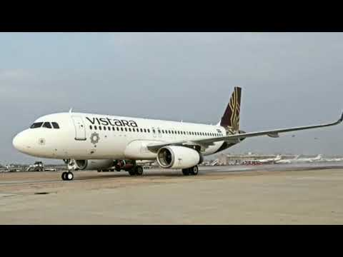 Top 8 Airlines in India