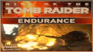 RISE OF THE TOMB RAIDER Endurance mode DLC