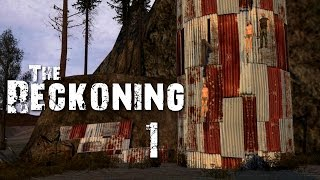 The Reckoning | Warband Mod | #1 - We Few Survivors