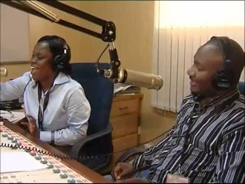 Business of Radio in Kenya
