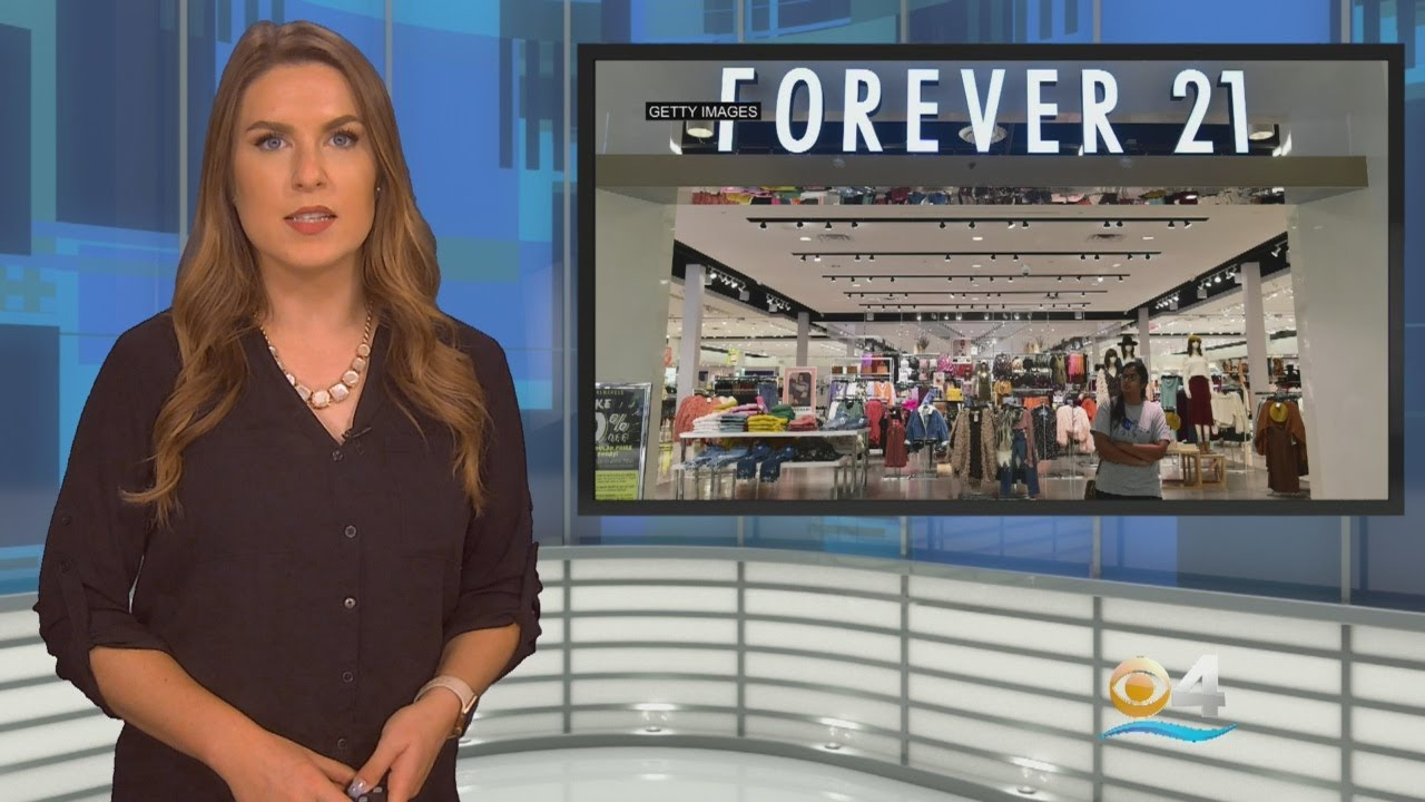Forever 21 Outlet Palm Beach Travel Guide