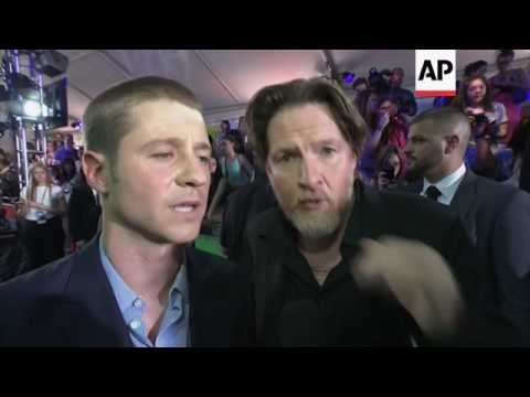 'Gotham' star Donal Logue asks for help in finding daughter