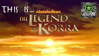 This is... The Legend of Korra