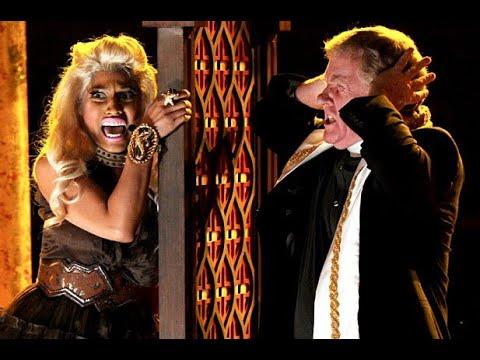 Download Nicki Minaj - Grammys 2012 Performance
