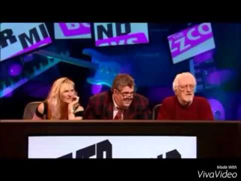 Catherine Tate Funny Moments
