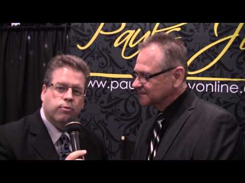 Singing  TV NQC 2012 Rod Treme Of Paul's Journey Talks With Singing
