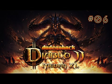 Lord Of Terror   Diablo II Median XL - Ep 06