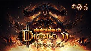 Lord of Terror | Diablo II Median XL - Ep 06