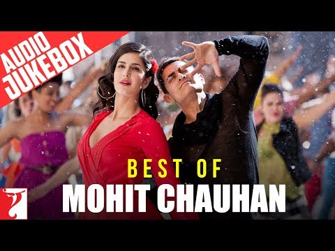 Best of Mohit Chauhan - Audio Jukebox - YRF Hits Mp3