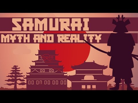 history-of-the-samurai:-outsiders-to-legends