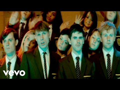 Franz Ferdinand - The Dark Of The Matinée (Video)