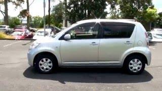 Daihatsu Boon 2004, 1L.  62kms