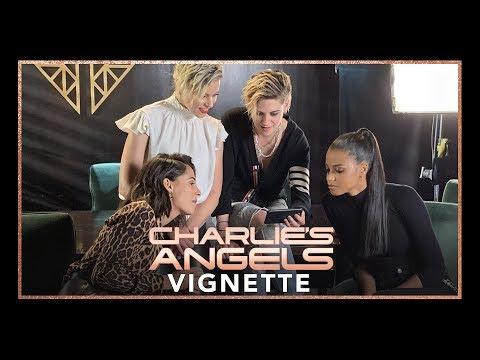 CHARLIE'S ANGELS Vignette - Stronger Together