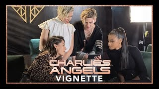 CHARLIE'S ANGELS Vignette - Stronger Together