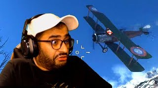 This is my Life! - BF1 Funny Moments