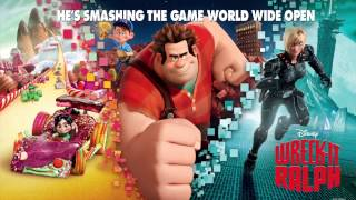 Wreck-It Ralph (Score Suite)