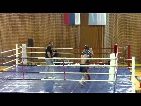 Nikola Todorovic (Ronin) vs Goran Kostic (Grcica BiH) 65kg