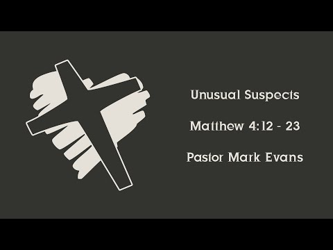 (2016-01-10) Unusual Suspects