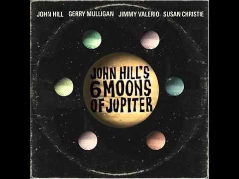 John Hill - Amalthea