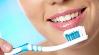 видео Профессиональные зубные пасты: какая самая эффективная?
