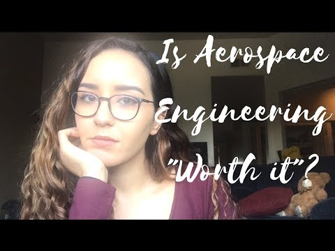 Difference Between Aeronautics and Astronautics // Is Aerospace Engineering Worth it?