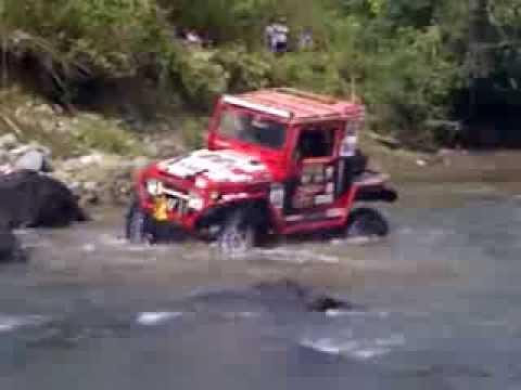 Borneo Safari 2012 River SS