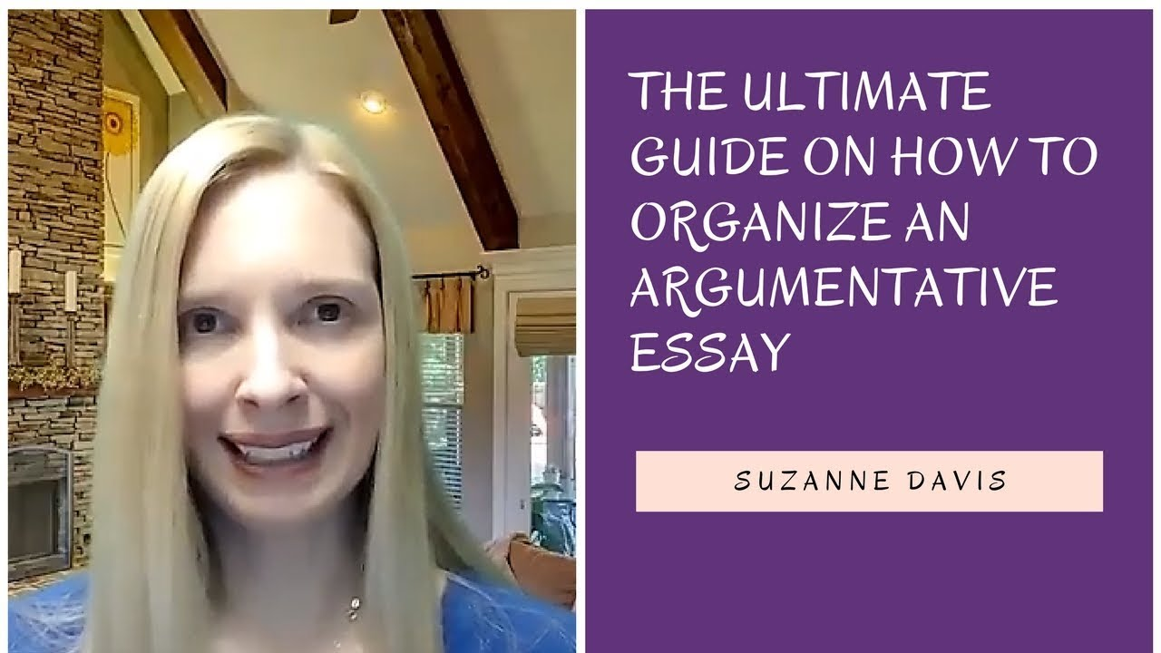 123essay Ultimate Guide On How To Organize An Argumentative Essay Checklist Essay On Careers also Cheap Essay Writer Ultimate Guide On How To Organize An Argumentative Essay Checklist  Perfect Essay Format