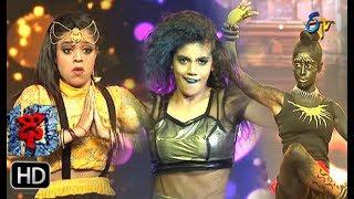 Dhee 10 |  3rd January 2018 | Full Episode | ETV Telugu thumbnail
