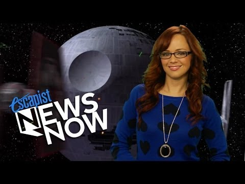 STAR WARS ATTACK SQUADRON BETA (Escapist News Now)
