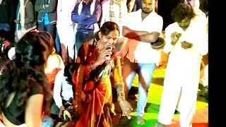 नाचते मुरळी मी खंडेराया साठी | nachte murali khanderaya sathi