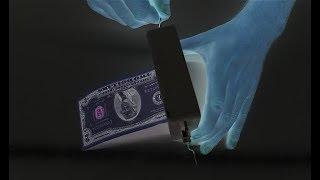 Как сделать машинку для печати денег?/How to make a DIY money printing machine?