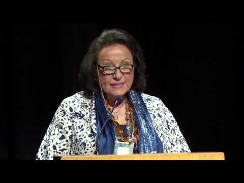 Dr Ghada Hijjawi Qaddumi | President, World Crafts Council, Asia-Pacific Region
