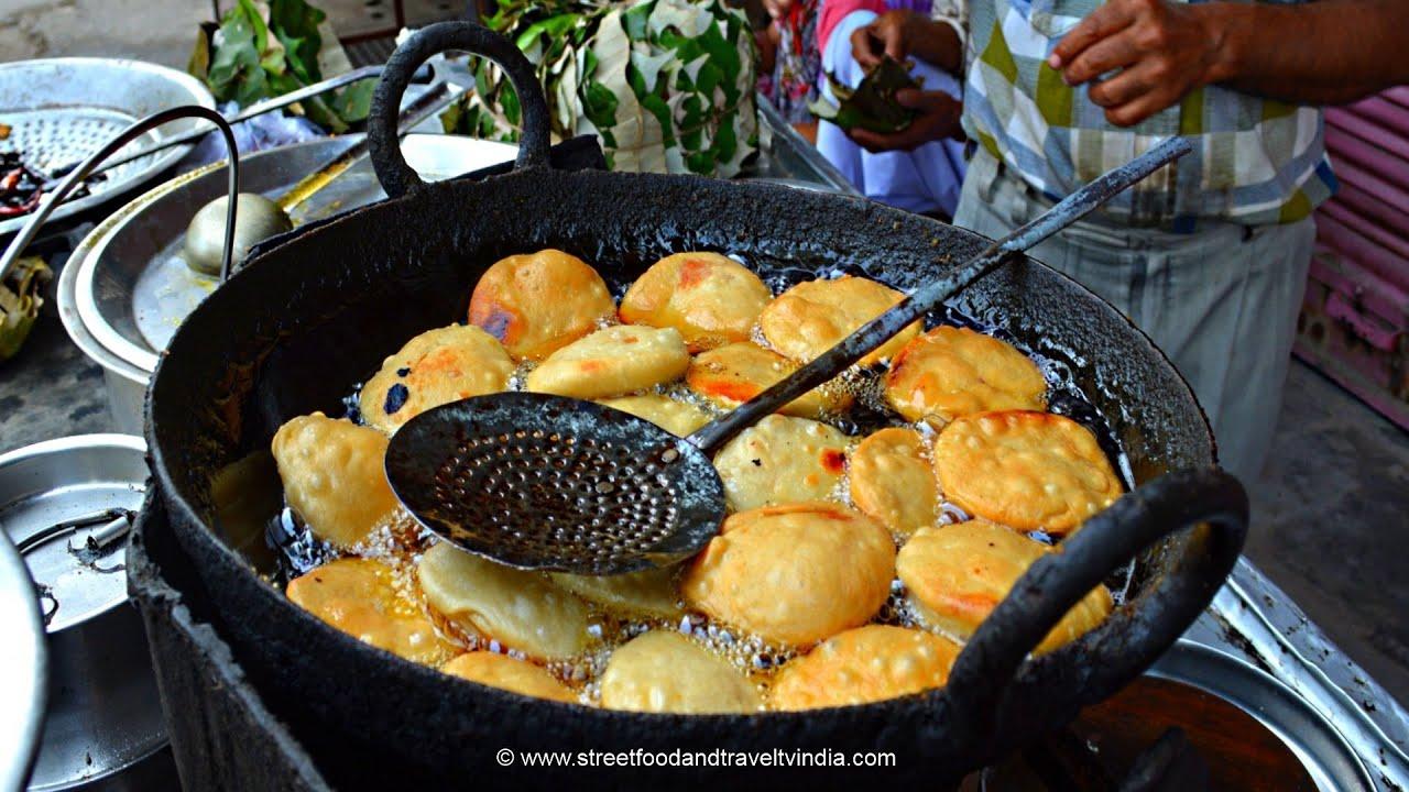 Kachori making popular indian street food by crazy indian food video kachori making popular indian street food by crazy indian food video 8 youtube forumfinder Choice Image