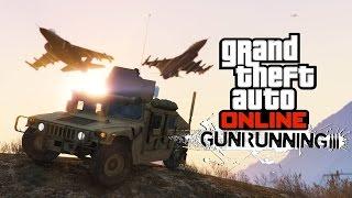 GTA Online — Трейлер обновления