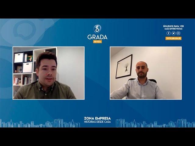 ZONA EMPRESA. Entrevista a David Pilo, gerente de Limpiezas Ferrera