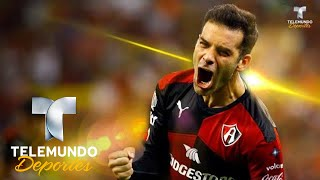 Comienza la era post Rafael Márquez en Atlas | Liga MX | Telemundo Deportes