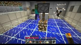 Minecraft - Co-operation Complex - Ep1 - wildeem & SirJansson