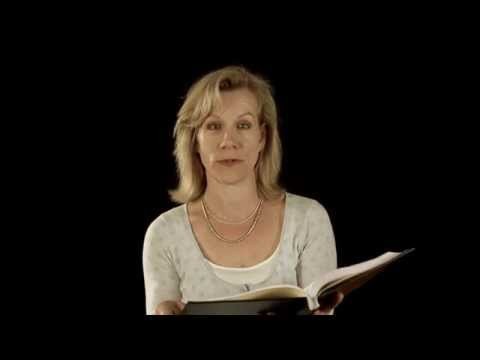 Juliet Stevenson reads Shakespeare's Sonnet 116
