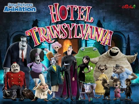 Hotel Transylvania   The Zing Song Extended