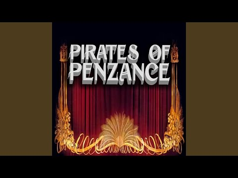 The Pirates of Penzance: Overture