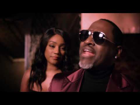 Johnny Gill 'Soul of a Woman'